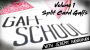 Gaff School Vol.1(Split Card Gaffs) Por:Hanrahan/DESCARGA DE VID