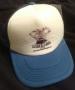 Gorra Azul (Cortesía)