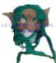 Gorrito De Duende/Troll Verde