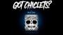 Got Chiclets? Por:M.T. y A.Aparicio presentado por Mago Nox