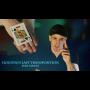 Houdini's Last Transposition Por:Dan Hauss/DESCARGA DE VIDEO