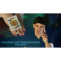 Houdini's Last Transposition Por:Dan Hauss/DESCARGA DE VIDEO