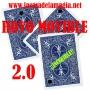 El Hoyo Movible 2.0 (Dorso Azul)