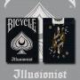 Illusionist Deck Limited Edition (Dark)
