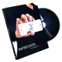 Impression (DVD y Gimmick)/Jason Yu y SansMinds