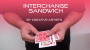 Interchange Sandwich Por:Creative Artists/DESCARGA DE VIDEO