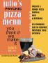 Julios Psychic Pizza Por:Ben Harris/DESCARGA DE LIBRO