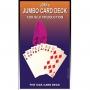Jumbo Card Deck Para Producción De Sedas Por:Uday
