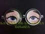Lentes Ojos Mirones