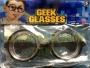 Lentes de Sabiondo Nerd (Geek glasses)