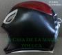 Máscara De Luchador-Fuerza Guerrera