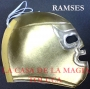 Máscara De Luchador-Ramses