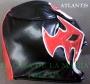 Máscara De Luchador-Atlantis