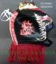 Máscara De Luchador-Ultimo Dragón