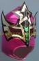 Máscara De Luchadora-Sexy Star