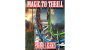 Magic to Thrill (Con 4 Videos) Por:Paul A. Lelekis/VIDEOLIBRO