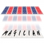 The Magician Por:Sam Schwartz y Mamma Mia Magic