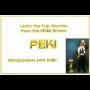 Manipulación Con Bolas Por:Peki/DESCARGA DE VIDEO
