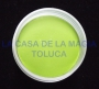 Maquillaje Base Aceite Verde Claro-20 grs.