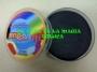 Maquillaje Base Agua-Negro 60 grs.