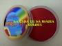 Maquillaje Base Agua-Rojo 60 grs.