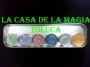 Maquillaje Base Agua Con 6-Metálicos