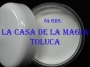 Maquillaje Base Aceite Blanco-84 Grs.