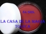 Maquillaje Base Aceite Rojo-84 Grs.