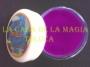 Maquillaje Base Aceite Morado-84 Grs.Base Aceite