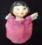 Marioneta Dora