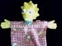Marioneta Lisa Simpson