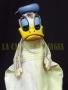 Marioneta Pato Donald