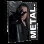 Metal Por:Dee Christopher y Titanas/DESCARGA DE VIDEO