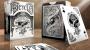 Middle Kingdom (Blanco) Por:US Playing Card Co