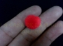 Mini Pom-Pom Para Cubiletes Mágicos