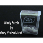 Minty Fresh Por:Greg Van Holsbeck/DESCARGA DE VIDEO