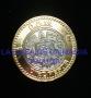 Moneda Jumbo De $10