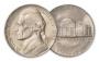 Moneda Jumbo  5 Centavos De Dólar
