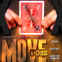 Move Across Por:Joel Dickinson/DESCARGA DE VIDEO