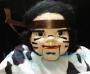 Muñeco Ventrílocuo-Apache