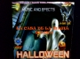 Music and Efects Halloween Mp3