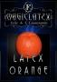 Naranja de Látex