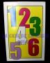 Numbering Book Por El Mago Frank