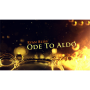 Ode To Aldo Por:Ryan Bliss/DESCARGA DE VIDEO