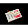 Off Side Por:Rizki Nanda/DESCARGA DE VIDEO