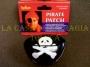 Parche Pirata-Calaca