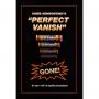 Perfect Vanish Por:Chris Kenworthey