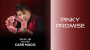 Pinky Promise 1 and 2 Por:Shin Lim (Un Truco)/DESCARGA DE VIDEO