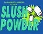 Polvo Congelante (Slush Powder) 120 grs.