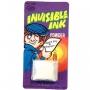 Polvo Para Tinta Invisible